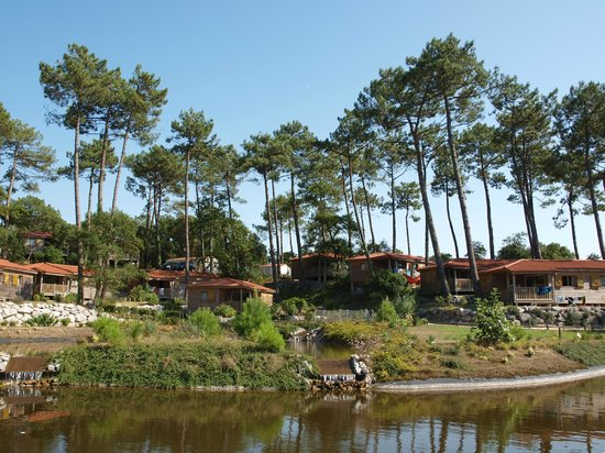 Oceliances Campsite Village