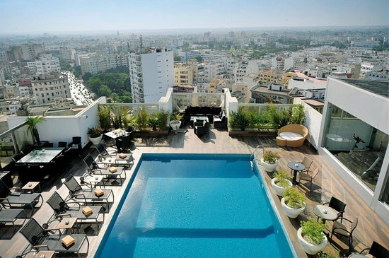 Photo of Moevenpick Hotel Casablanca