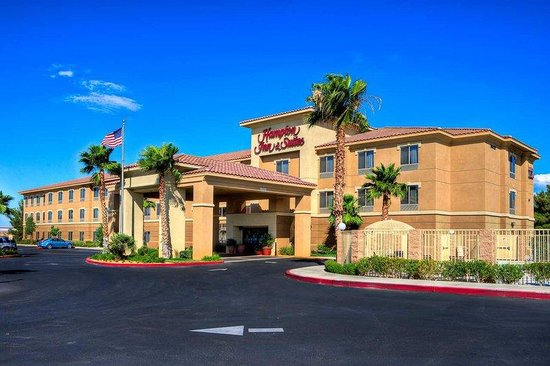 ‪Hampton Inn & Suites Palmdale‬