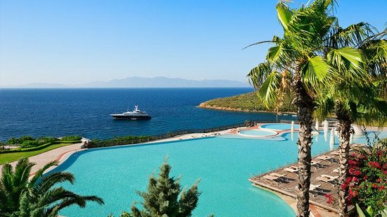 Photo of Kempinski Hotel Barbaros Bay Bodrum