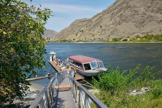 Snake River Adventures Day Tours