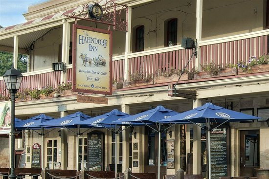 hahndorf inn hahndorf restaurant reviews phone number. Black Bedroom Furniture Sets. Home Design Ideas