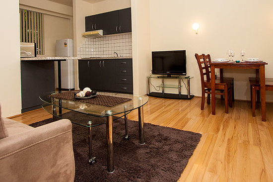 Photo of McMillan Gardens Furnished Apartments Canberra