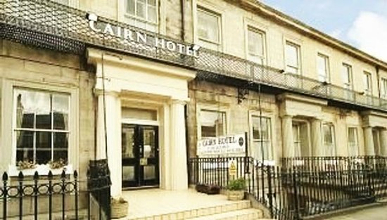 Photo of Cairn Hotel Edinburgh