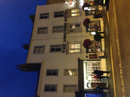 Photo of The Unicorn Hotel Ripon