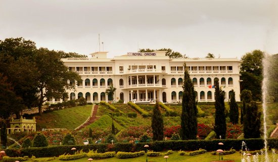 Photo of Royal Orchid Brindavan Gardens Mysore