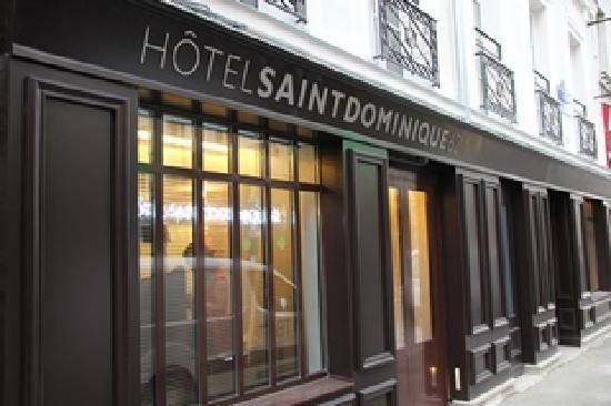 Saint Dominique Hotel