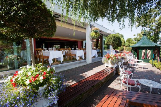 The Waterside Inn Updated Reviews Bray On Thames