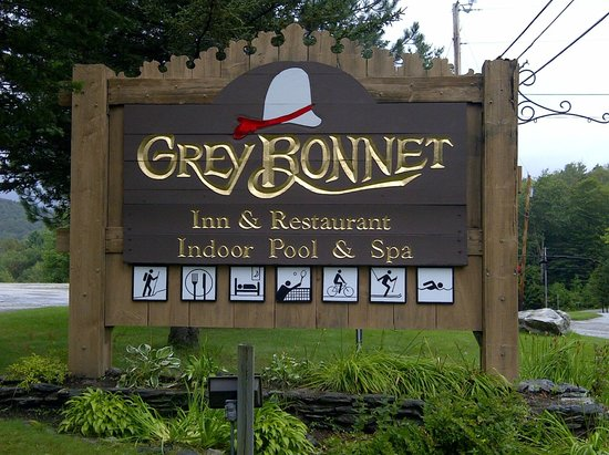 Photo of Grey Bonnet Inn Killington