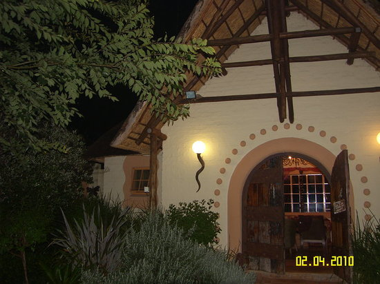 Photo of African Silhouette Guesthouse Benoni