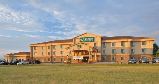 Photo of Quality Inn & Suites Lubbock
