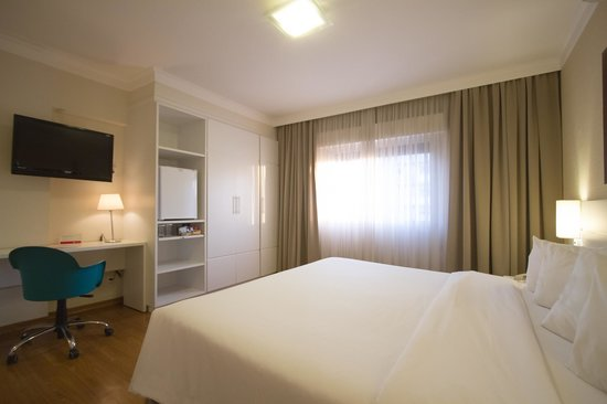 Photo of Ramada Hotel & Suites Sao Paulo Jardins