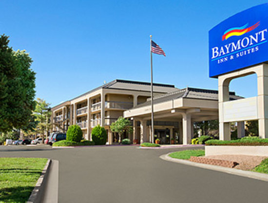 Photo of Baymont Inn And Suites Albuquerque