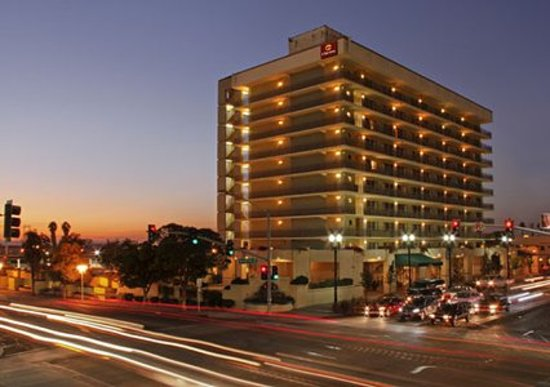 Photo of Clarion Hotel National City Sand Diego South