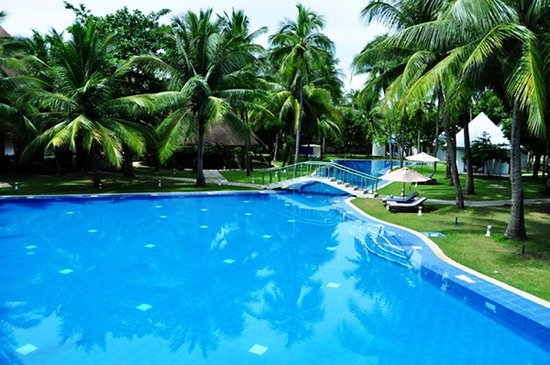 Cordova Reef Village Resort
