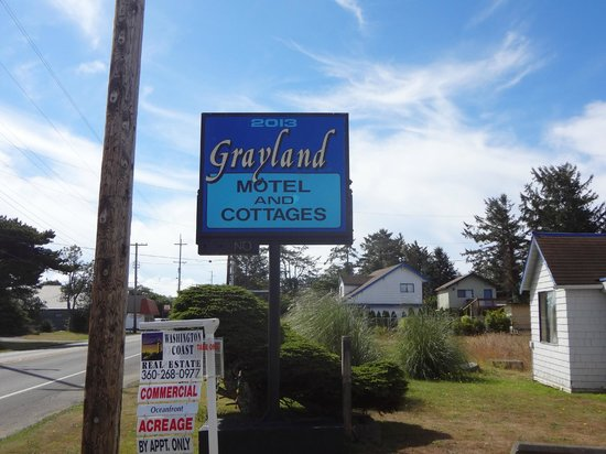 Photo of Grayland Motel and Cottages