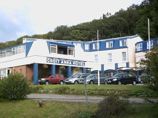Photo of Croit Anna Hotel Fort William