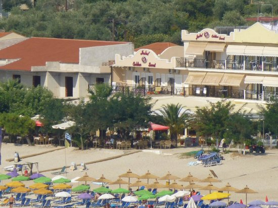 Photo of Golden Sands Hotel Thásos