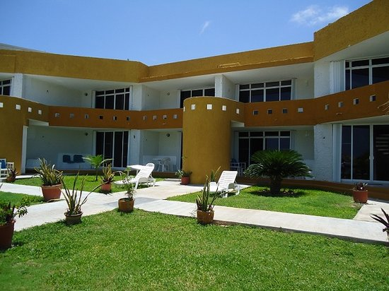 Photo of Hotel Arrecifes Suites Puerto Morelos