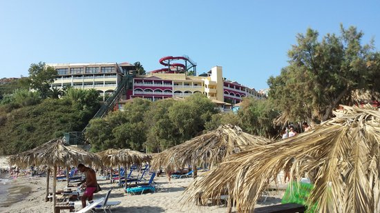 Photo of Imperial Zante Vasilikos