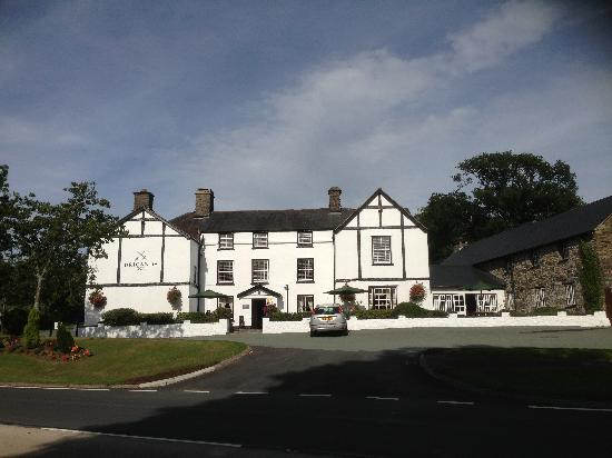 Photo of Brigands Inn Machynlleth