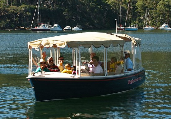 Duffy Down Under (Sydney) - Boat Hire & Sales