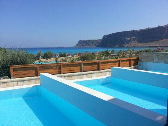 Photo of AquaGrand Exclusive Deluxe Resort Lindos