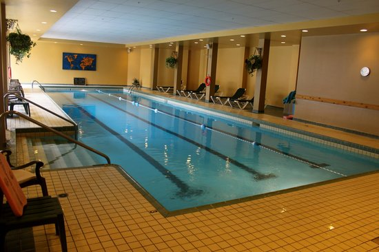 20 meter swimming pool picture of le grand lodge mont tremblant mont tremblant tripadvisor for How many meters is a swimming pool
