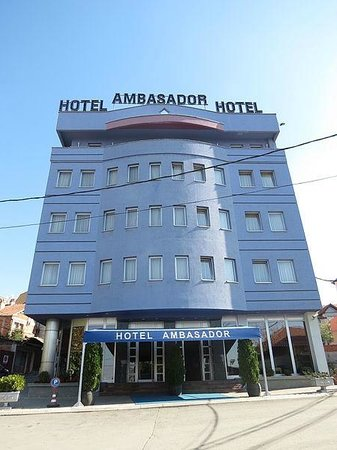 Photo of Hotel Ambasador Pristina