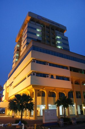 Photo of Muar Traders Hotel