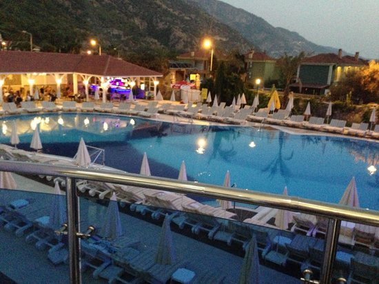 Photo of Montebello Hotel Oludeniz