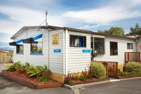 Photo of Discovery Holiday Parks Mornington Hobart