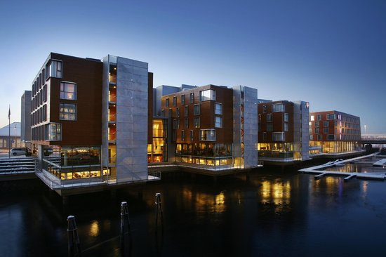 Photo of Rica Nidelven Hotel Trondheim