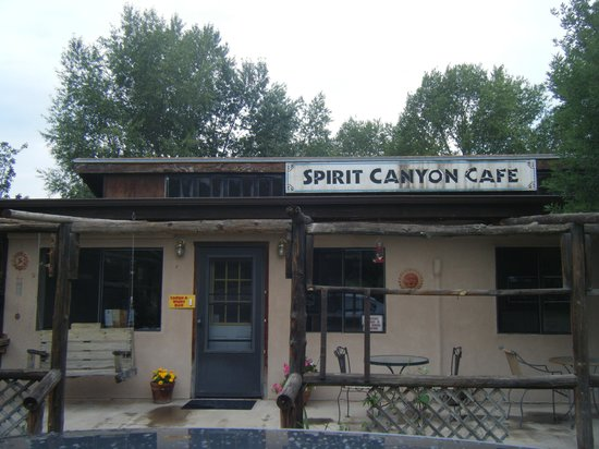 Photo of Spirit Canyon Lodge Silver City