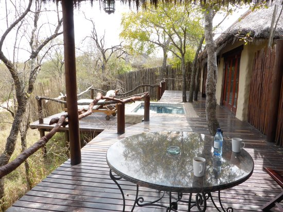 ‪Simbambili Game Lodge‬
