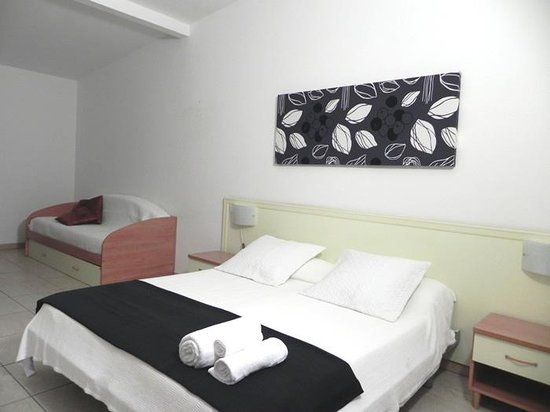 Residence Hotel Universo