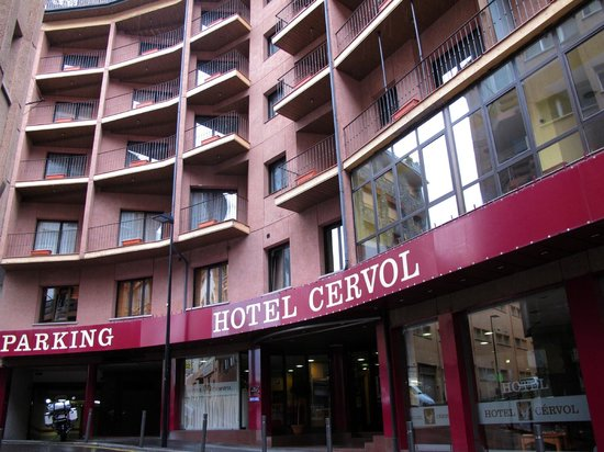 Photo of Cervol Hotel Andorra la Vella
