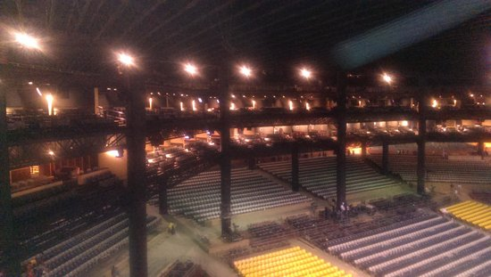 First Midwest Bank Amphitheatre Tinley Park Il Hours
