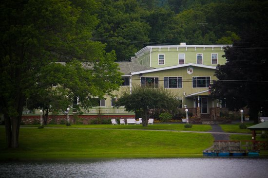 Green Lake Resort & Conference Center