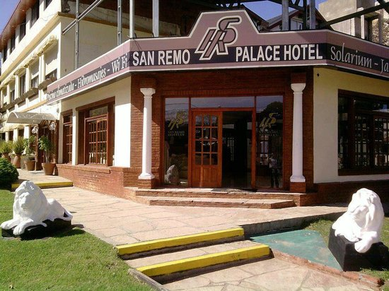Photo of San Remo Palace Hotel Villa Gesell