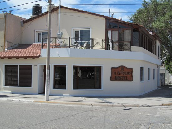 Photo of El retorno travellers' hostel Puerto Madryn