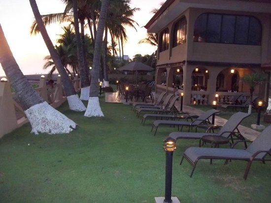 hotel cocal and casino jaco