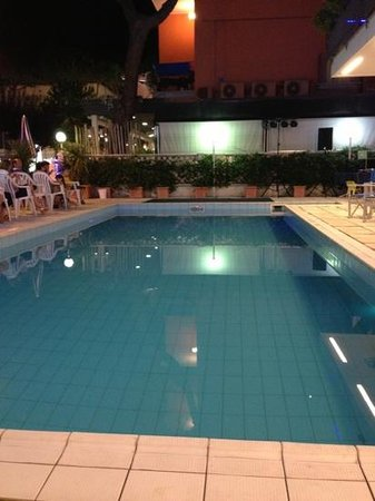 Photo of Hotel La Cappuccina Riccione