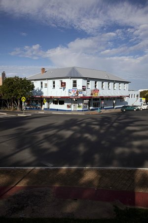 Photo of The Pier Hotel Coffs Harbour