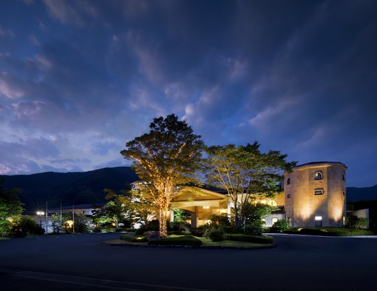 Photo of Hotel Daihakone