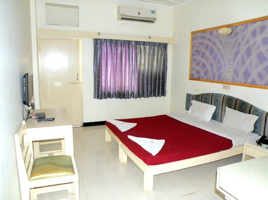 Photo of Hotel Sparkling Pearl Aurangabad