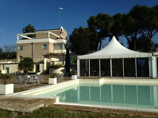 Photo of Finis Africae Country House Senigallia