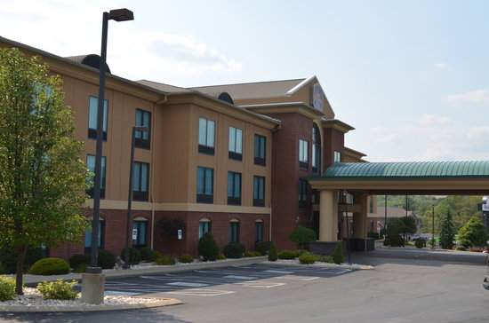 ‪BEST WESTERN PLUS Clearfield‬