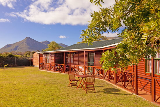 Photo of Horizon Cottages Noordhoek