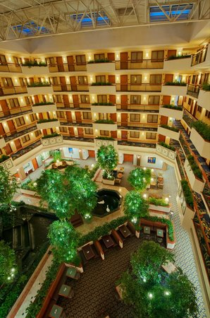 Photo of Embassy Suites Hotel Austin - Arboretum